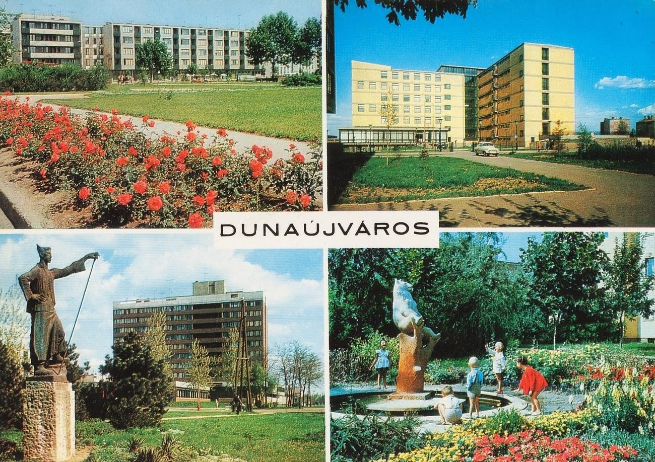 Hetényi István – Dunaújváros