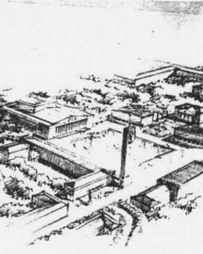 Sztálinváros és a nagyívű tervek