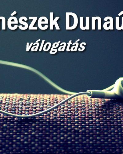 Dalok, zenészek Dunaújvárosból II.