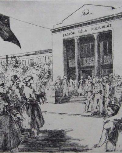 Bartók Béla Kultúrotthon