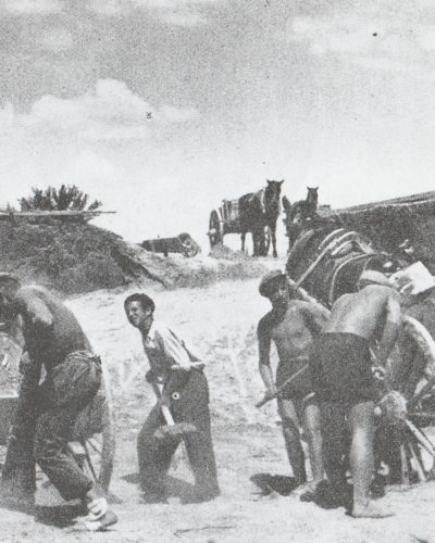 Dunapentele, 1951. szeptember