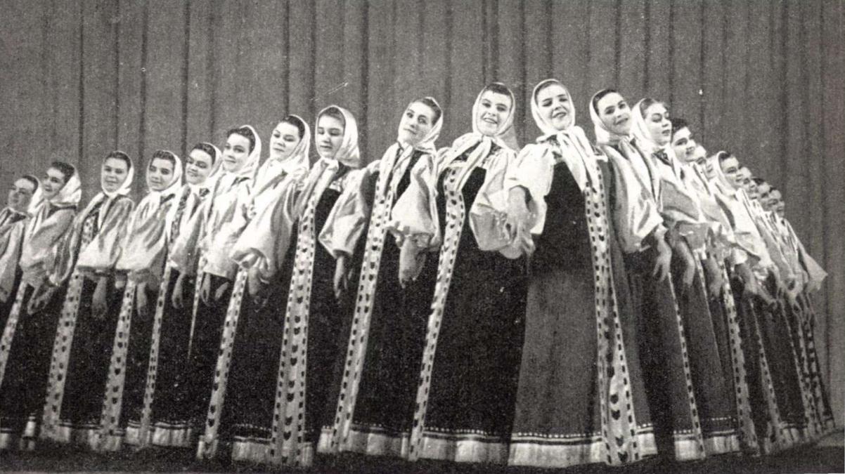 Sztálinvárosi Kiállítás és Vásár II.