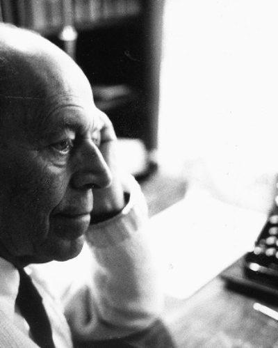 106 éve született Örkény István