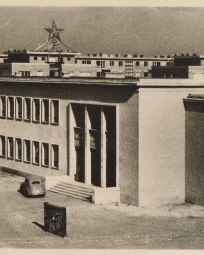 Sztálinváros első országgyűlési választásáról