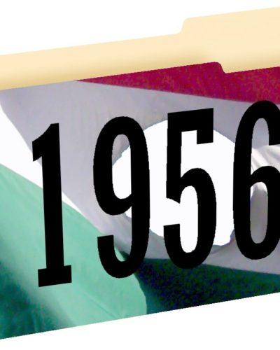 1956-os események