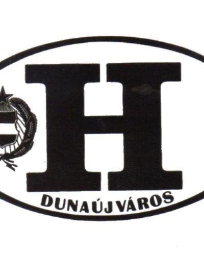 Dunaújváros 1986
