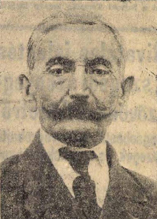 Sándor bácsi hetvenhétéves unokaöccse