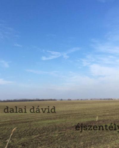 Dallam Klub 2400 – Dalai Dávid