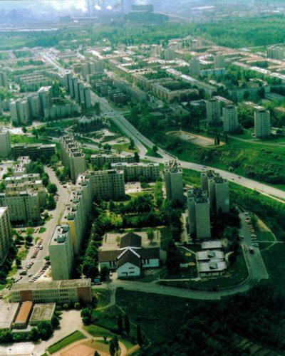 Sztálinváros dicső kapitalista jelene
