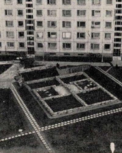 Rómaikori épület bemutatása