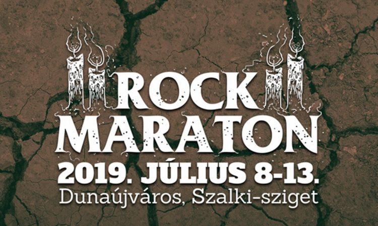Dallam Klub 2400 – Helló, Rockmaraton!