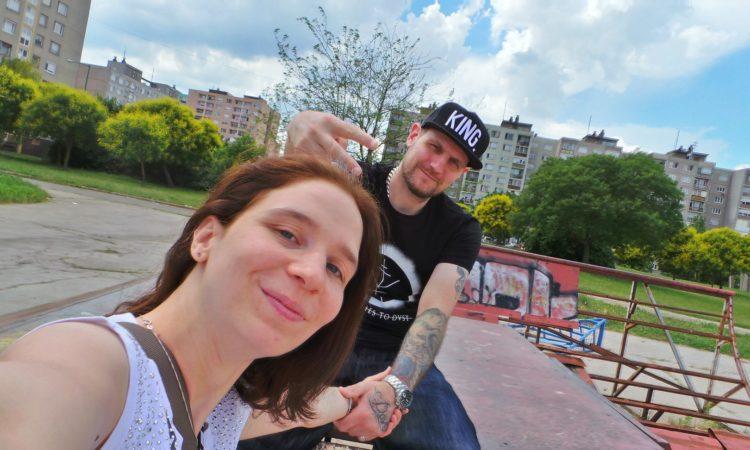 Dallam Klub 2400 – Jeanny és Tycs