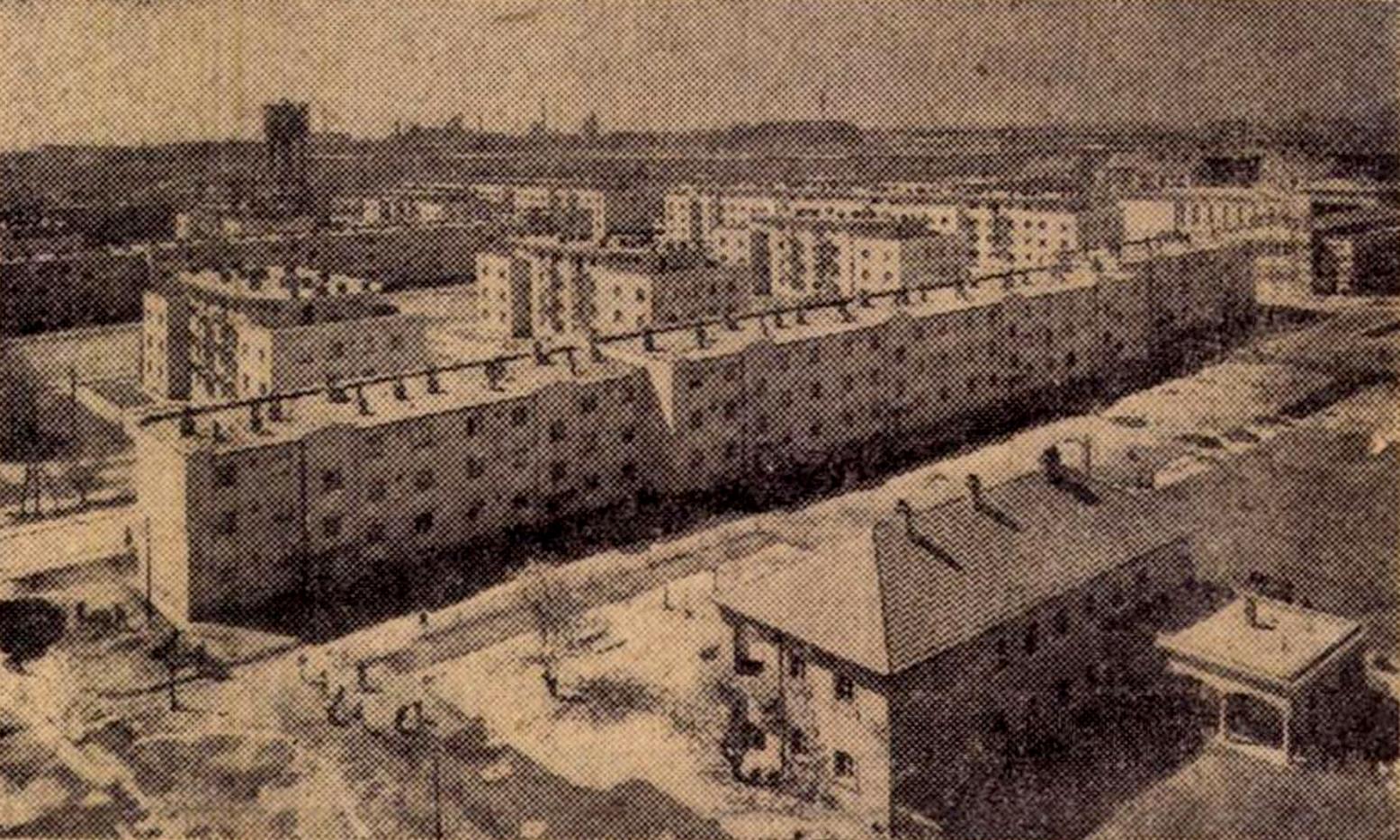 Az acél városában