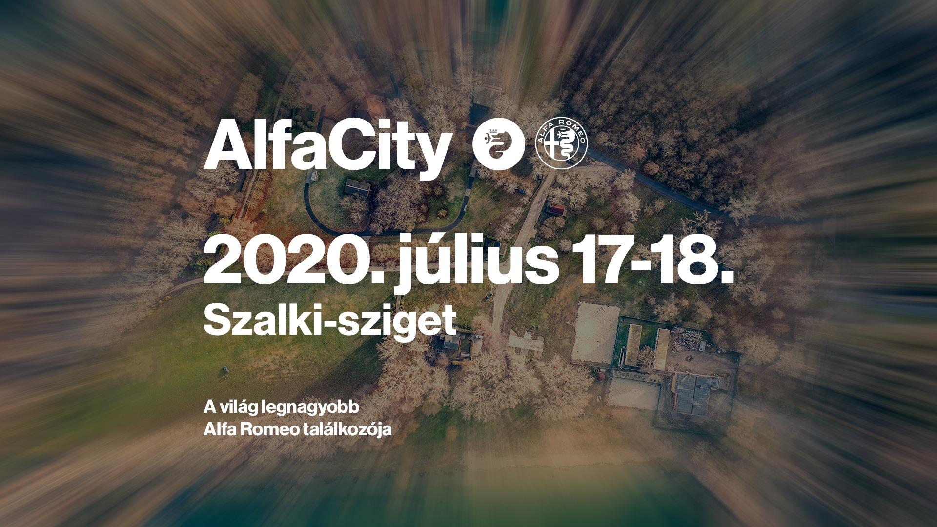 AlfaCity 2020