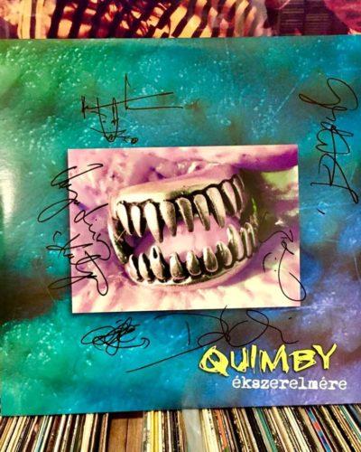 JÓTÉKONYSÁGI ÁRVERÉS – Quimby – Ékszerelmére 20