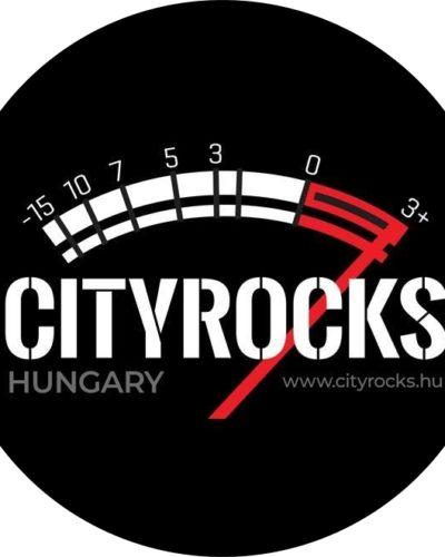 CityRocks Dunaújváros 2021