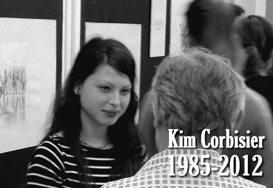 Kim Corbisier