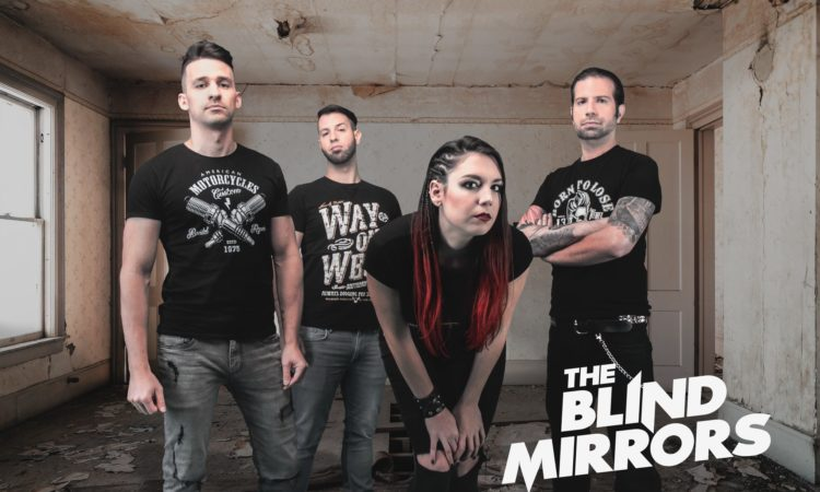 Dallam Klub 2400 – The Blindmirrors