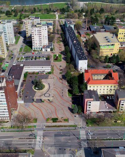 Dunaújváros, te csodás!