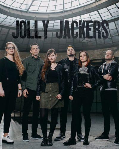 Dallam Klub 2400 – Jolly Jackers