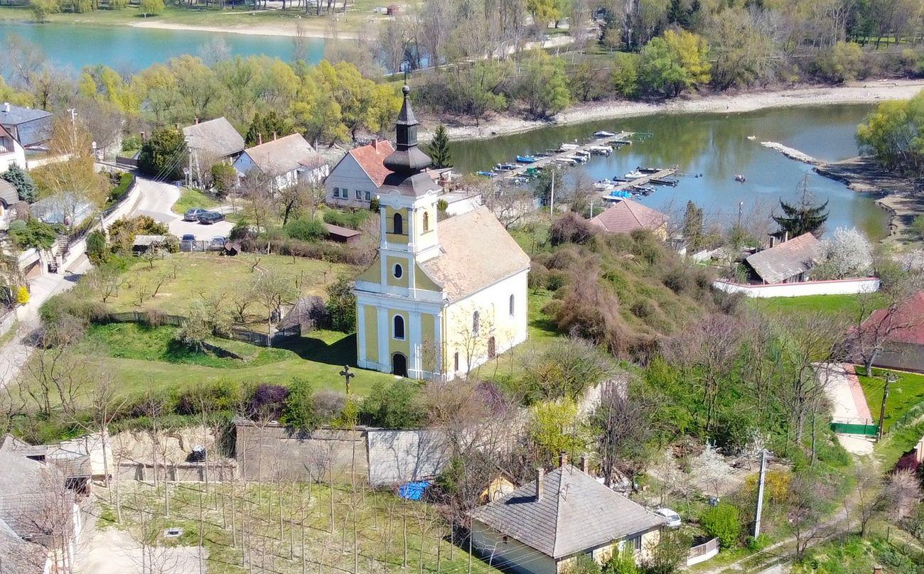 A szerbek húsvétja