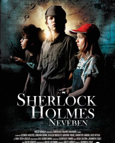 Mozidélelőtt XVIII. – Sherlock Holmes nevében