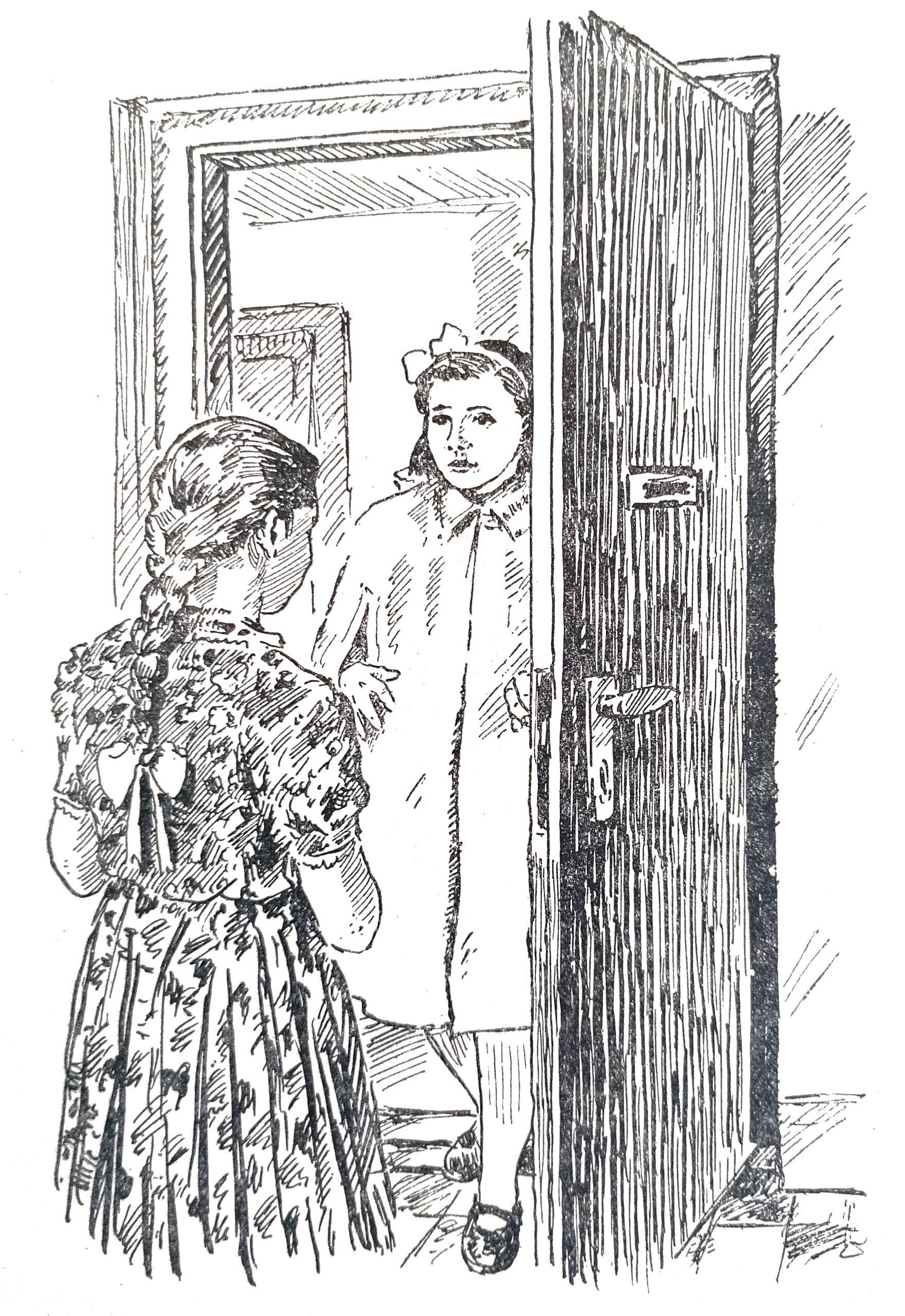 Sztálinvárosi gyerekek IV.