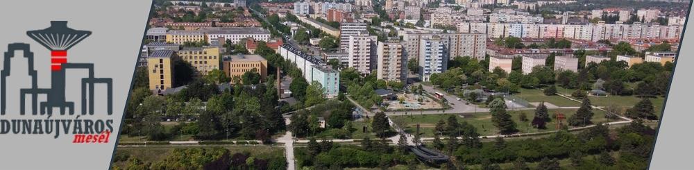 Dunaújváros mesél