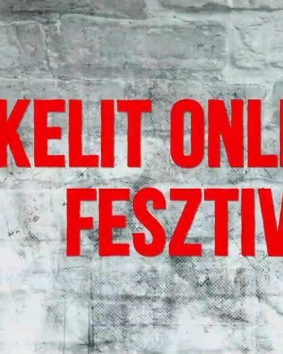 Bakelit Online Fesztivál