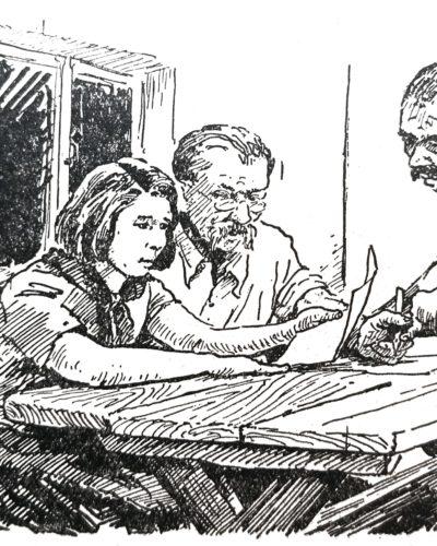 Sztálinvárosi gyerekek XII.