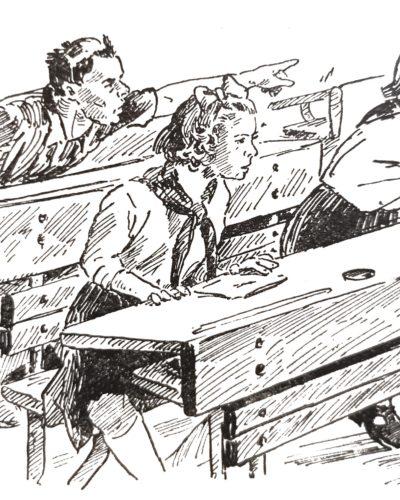 Sztálinvárosi gyerekek XVII.