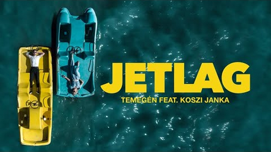 Dallam Klub 2400 – Jetlag feat. Koszi Janka