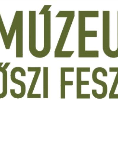Múzeumok Őszi Fesztiválja