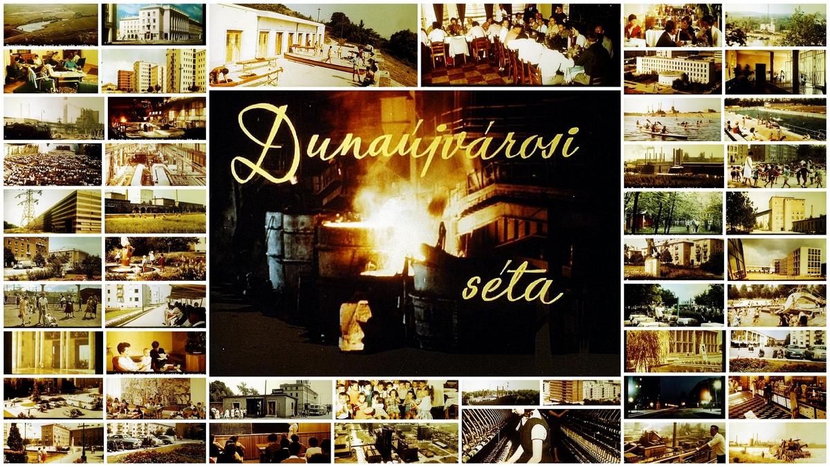 Dunaújvárosi képek