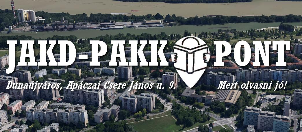 JAKD-PAKK PONT