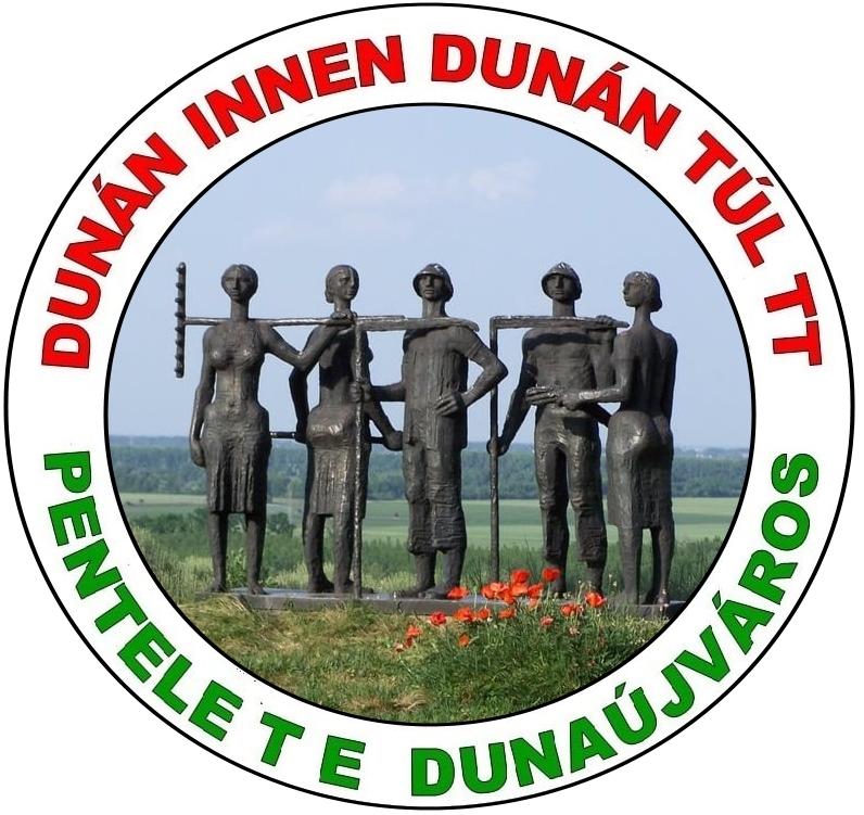 Dunán innen – Dunán túl 2021