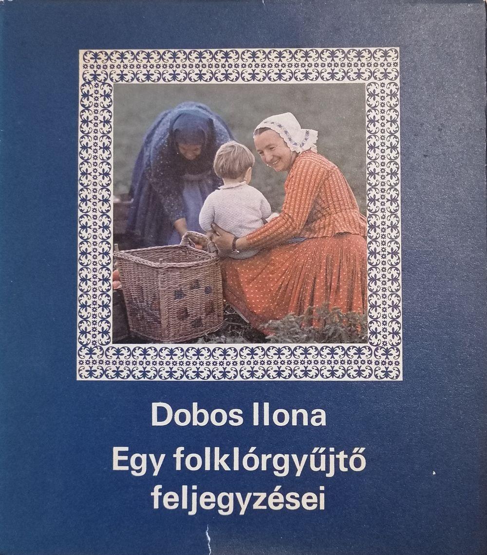 Dobos Ilona sztálinvárosi feljegyzései