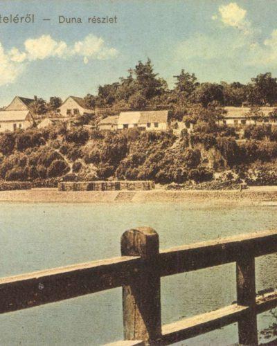 Közép-Duna szabályozása