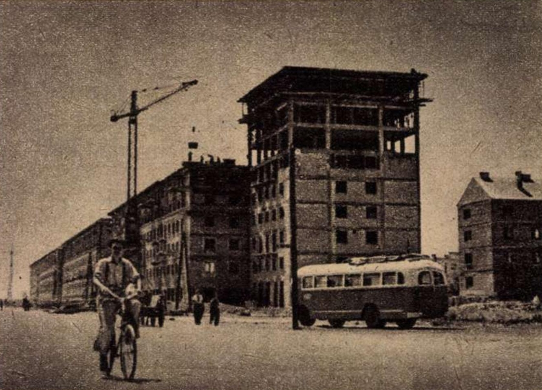 Sztálinvárosi jelentés