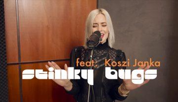 Dallam Klub 2400 – Koszi Janka