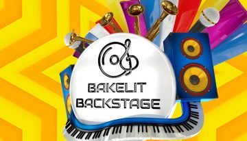 Bakelit Backstage 4