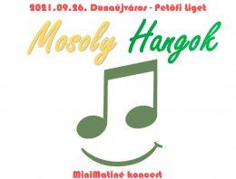 Vasárnap matiné koncert a Petőfi ligetben