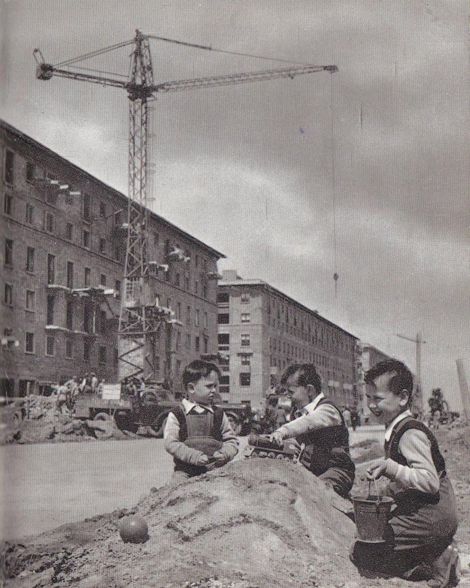 Városépítők visszaemlékezései