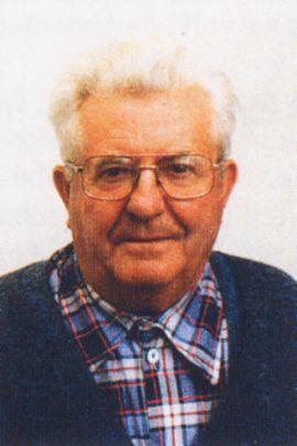 Kovács János