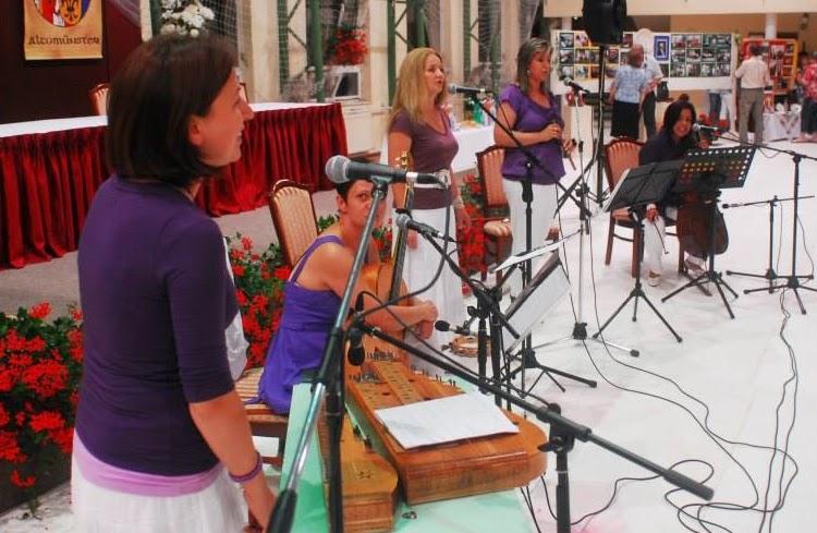 Dalok, zenészek Dunaújvárosból