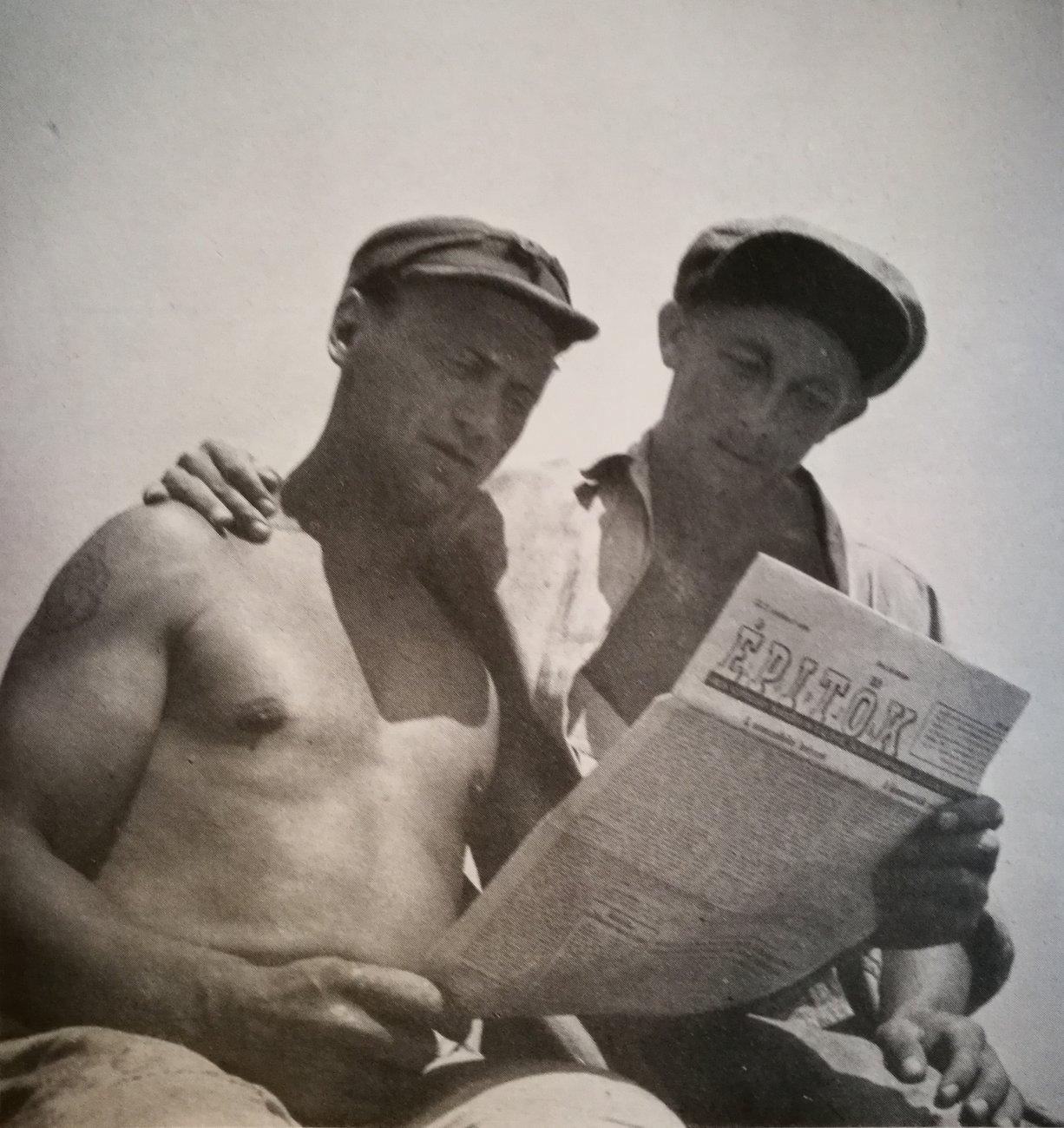 Sándor András – Sztálinváros XI.