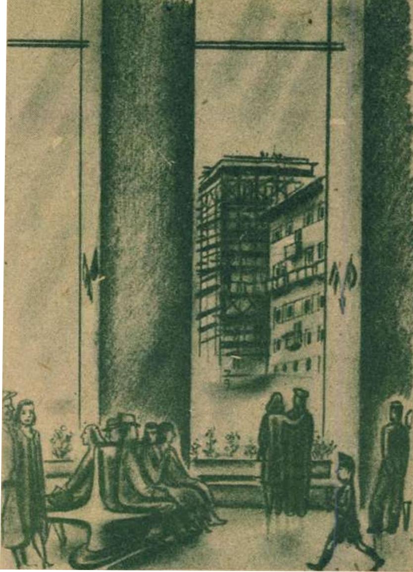 Sztálinvárosi jegyzetek