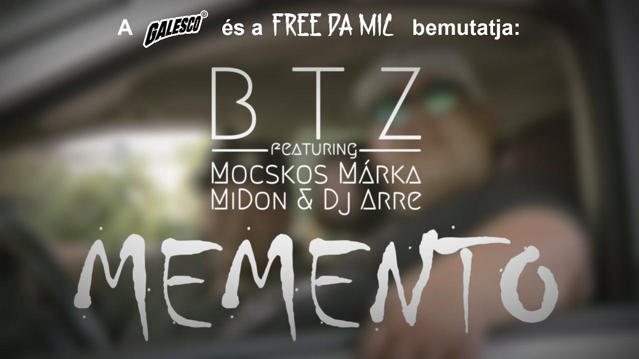 Dallam Klub 2400 – BTZ feat. Mocskos Márka, MiDon, Dj Arre