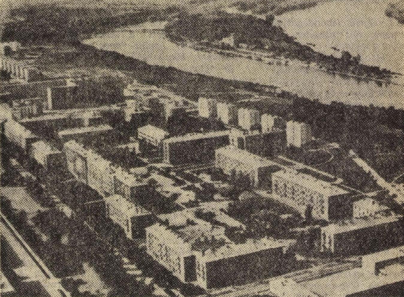 Dunaújváros 1969