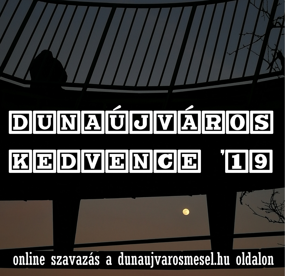 Dunaújváros Kedvence 2019 – első forduló
